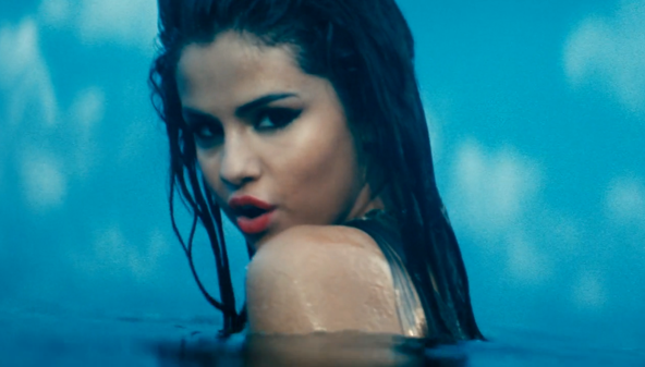 Selena Gomez 2017 Come And Get It Music Video