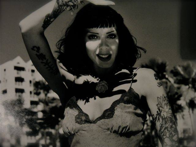 Watch The Only One by Bif Naked - EQ Music Blog