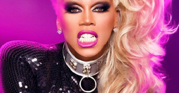 RuPaul - Born Naked   This fine collection deserved