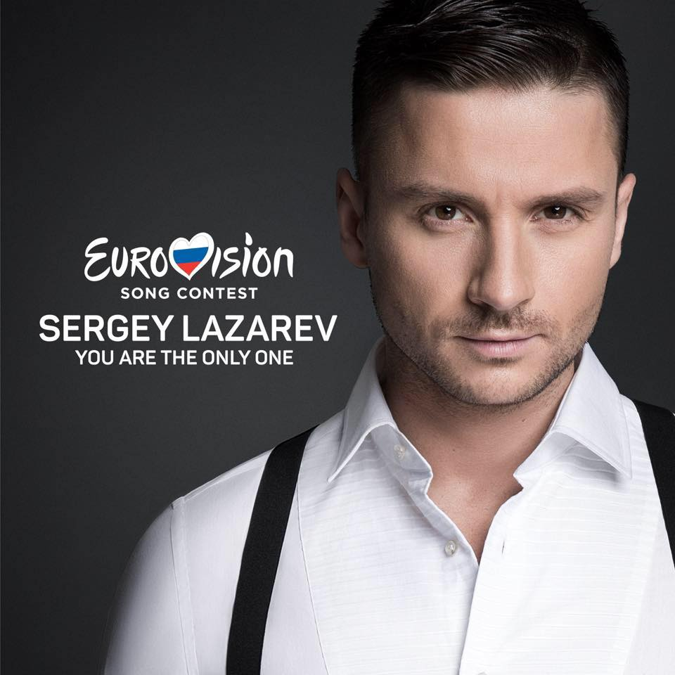 Sergey Lazarev first showed the face of a three-year-old son 01/01/2018