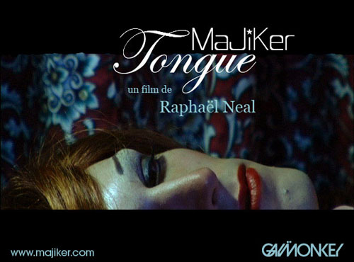 MaJiKer - Tongue