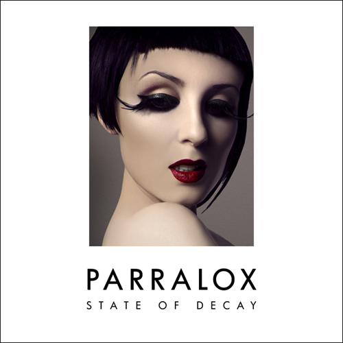 Parralox - CD04 - State Of Decay