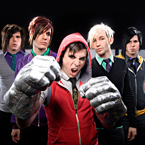 Family Force 5 Picture