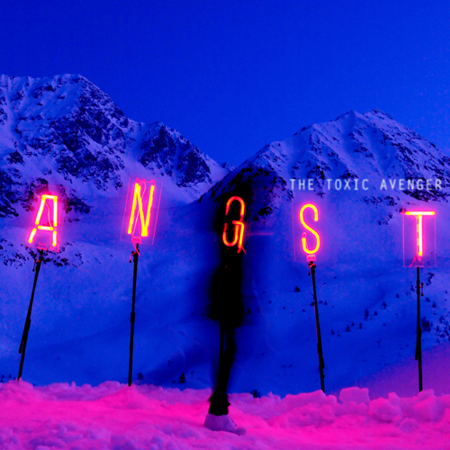 ANGST-COVER