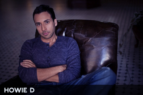 Howied